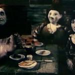 «Что там под маской» Станислава Соколова