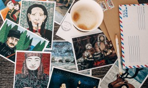 «Сибирь и точка»: письмо к читателям