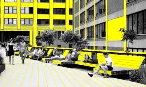Нехипстерская урбанистика: как создавать удобные общественные пространства